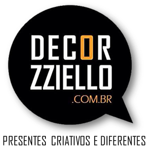 Decorzziello - Presentes Criativos e Diferentes