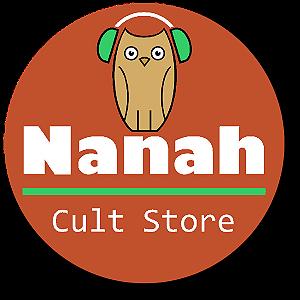 Nanah Cult Store