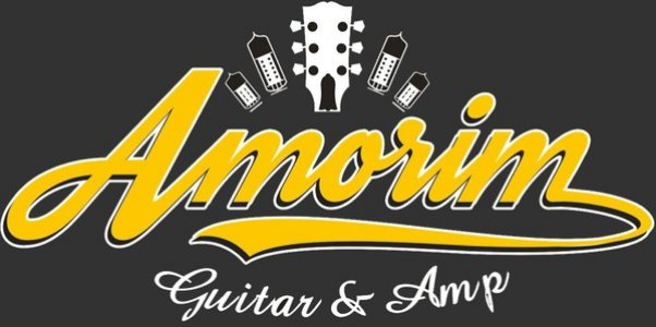Amorim Guitar and Amp