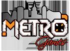Metrópole Games