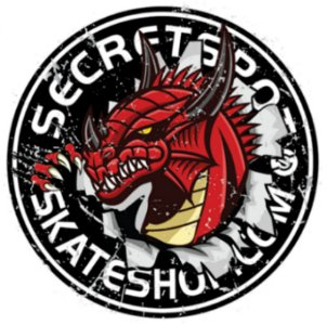 SECRET SPOT SKATE SHOP