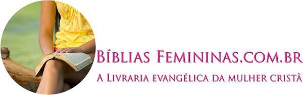 Bíblias Femininas - A Livraria da Mulher Cristã