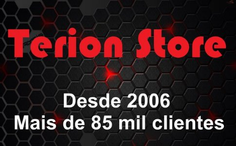 Terion Store