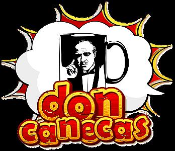 Don canecas