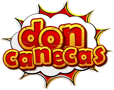 Don canecas