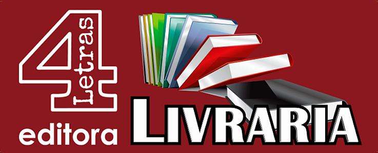 Editora 4Letras - Livraria