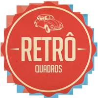 Retro Quadros