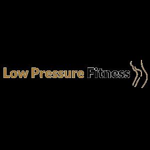 Low Pressure Fitness Brasil