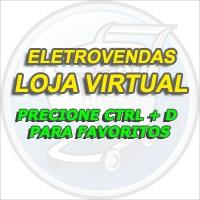 ELETROVENDAS - LOJA DE ELETRÔNICOS E ACESSÓRIOS