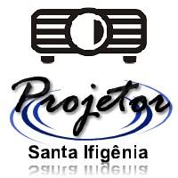 Projetor Santa Ifigênia - Projetores