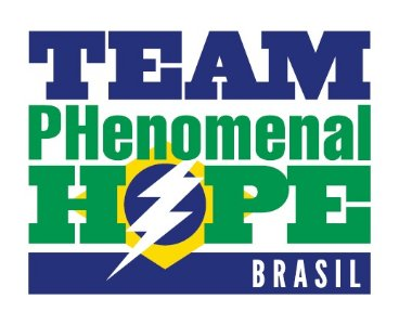 Loja Team PHenomenal Hope Brasil