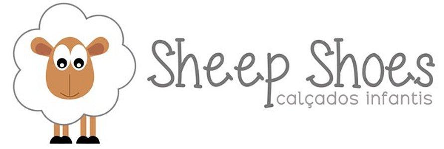 Sheep Shoes - Calçados Infantis