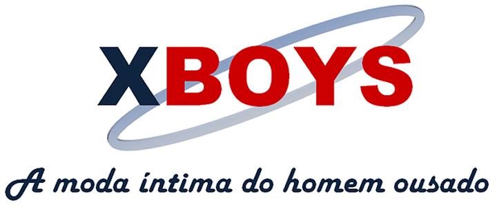 XBoys - A moda íntima do homem ousado!