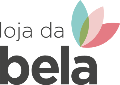 Logo Loja da Bela