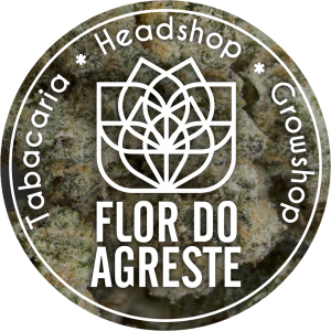 FLOR DO AGRESTE Tabacaria Headshop & Growshop