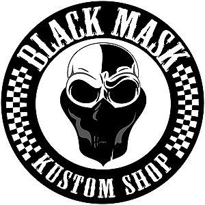 Black Mask Kustom