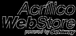 Acrílico Web Store
