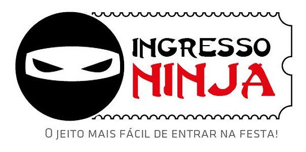 Ingresso Ninja