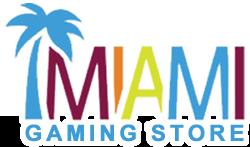 Miami Games - Miami Gaming Store