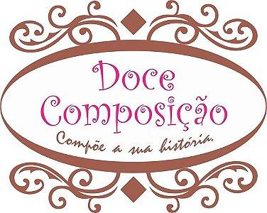 DOCE COMPOSIÇÃO