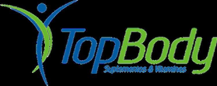 TopBody Suplementos e Vitaminas