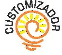 Customizador Embalagem
