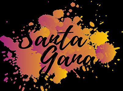 Santa Gana