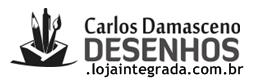 Carlos Damasceno Desenhos