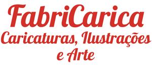 FabriCarica - Caricaturas, Ilustrações e Arte - Loja OnLine - (19) 3032.9000
