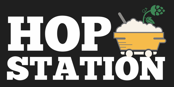 Hop Station Brew Shop