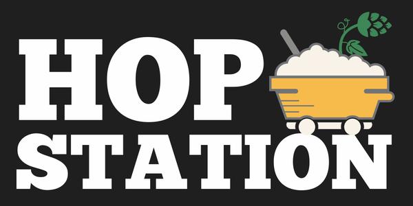 Hop Station Brew Shop