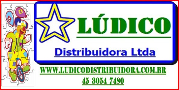 Lúdico Distribuidora Ltda