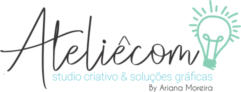 AteliêCom Soluções Gráfica & Studio Criativo