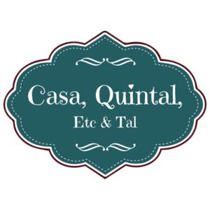 Casa,Quintal, Etc & Tal