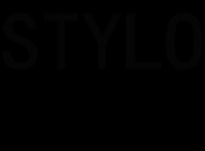 Stylo Tie - Gravatas de Acrílico