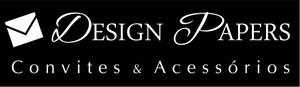 Design Papers Convites & Acessórios