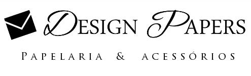 Design Papers - Papelaria & Acessórios