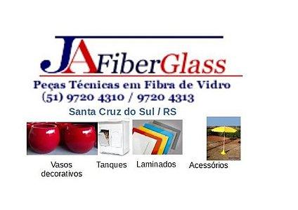 JA FiberGlass