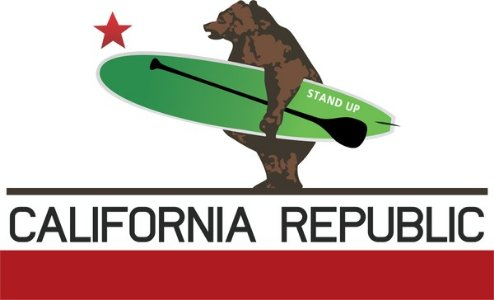 California Republic SUP