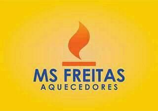 MS Freitas Aquecedores