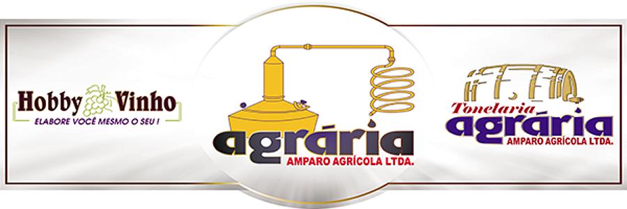 Agrária Amparo Agrícola