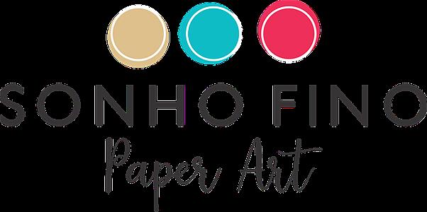 Sonho Fino Paper Art – Amor aos Detalhes