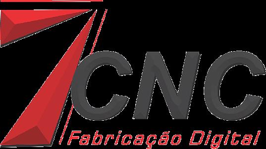7cnc Fabricação Digital