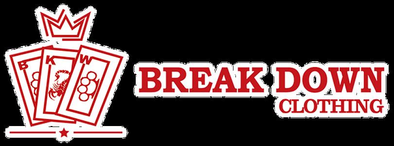Break Down Clothing