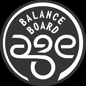 Balance Board AGE