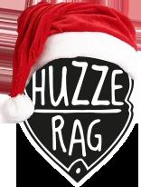 Bandanas Huzze-Rag