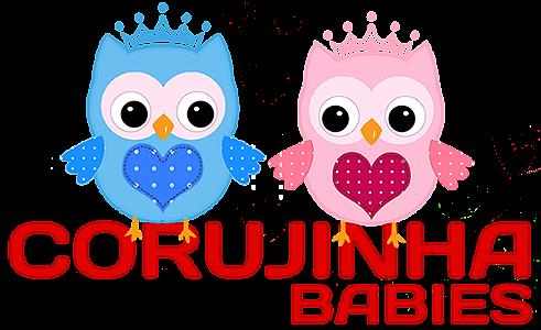 Corujinha Baby