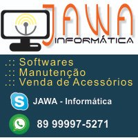 JAWA - Informática