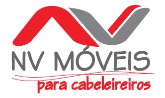 NV Móveis para Cabeleireiros