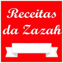 Receitas da Zazah
